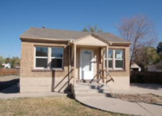 Foreclosure in Denver 80219  W COLLEGE AVE - Property ID: 1410539