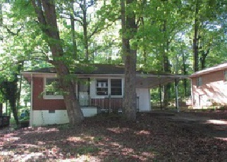 Foreclosure in Atlanta 30354  BROWNS MILL RD SE - Property ID: 3768295