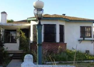 Foreclosure in Los Angeles 90061  E 110TH ST - Property ID: 3831626