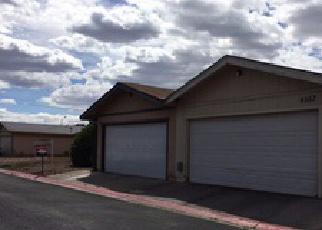 Foreclosure in Las Vegas 89122  BENECIA WAY - Property ID: 3912284