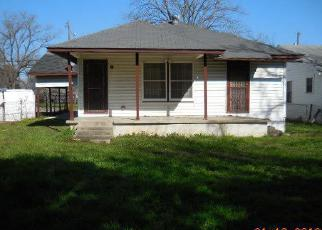 Foreclosure in San Antonio 78202  CANTON - Property ID: 3912663