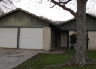 Foreclosure in San Antonio 78250  GALLERY RDG - Property ID: 3926668