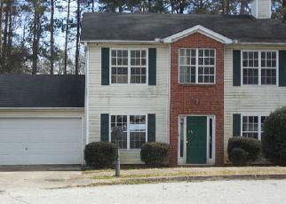 Foreclosure in Atlanta 30316  OAK TERRACE DR SE - Property ID: 3933914