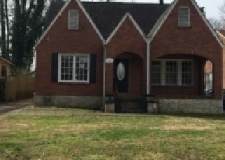 Foreclosure in Atlanta 30310  BEECHER ST SW - Property ID: 3937037