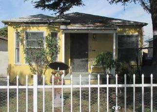 Foreclosure in Los Angeles 90002  E COLDEN AVE - Property ID: 3965983