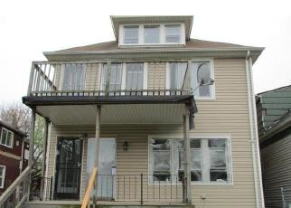 Foreclosure in Detroit 48209  RATHBONE ST - Property ID: 3975366