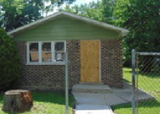 Foreclosure in Chicago 60636  S HOYNE AVE - Property ID: 3987201