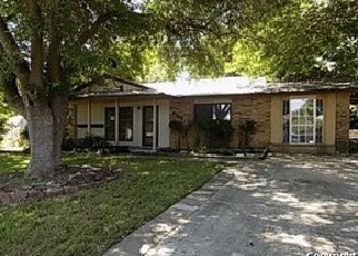 Foreclosure in San Antonio 78228  SILVERTIP DR - Property ID: 4003490