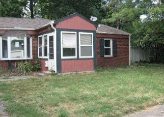 Indianapolis Cheap Foreclosure Homes Zipcode: 46224