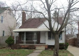 Foreclosure in Detroit 48219  AVON AVE - Property ID: 4120438