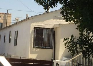 Los Angeles Cheap Foreclosure Homes Zipcode: 90022