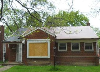Detroit Cheap Foreclosure Homes Zipcode: 48223