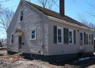 Waterville Cheap Foreclosure Homes Zipcode: 04901