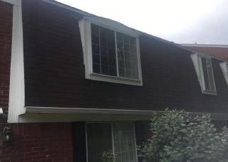 Foreclosure in Indianapolis 46260  INDIGO WAY APT C - Property ID: 4155078