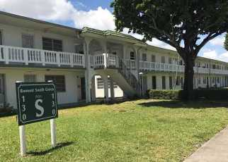 Foreclosure in Miami 33179  NE 202ND TER APT S24 - Property ID: 4155120