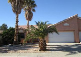 Foreclosure in Mesquite 89027  CONCORD DR - Property ID: 1207622