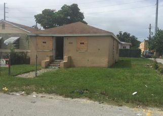 Foreclosure in Miami 33147  NW 66TH ST - Property ID: 1259543