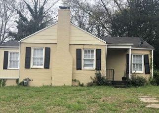 Atlanta Cheap Foreclosure Homes Zipcode: 30310