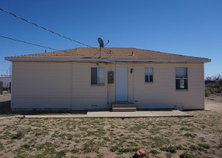 Foreclosure in Thatcher 85552  N HILLSIDE LN - Property ID: 1397733