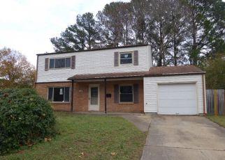 Hampton Cheap Foreclosure Homes Zipcode: 23666