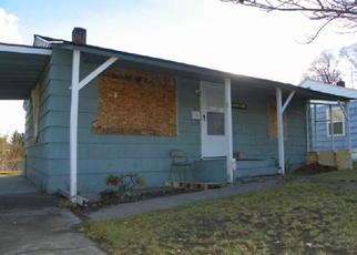 Spokane Cheap Foreclosure Homes Zipcode: 99205