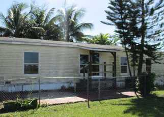 Foreclosure in Miami 33187  SW 180TH AVE LOT 523 - Property ID: 3611727