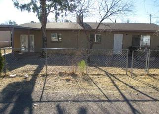 Foreclosure in Rio Rico 85648  PASEO BOCADO - Property ID: 3650651