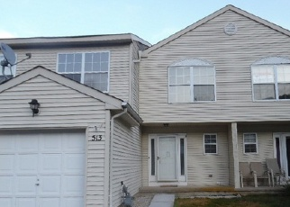 Foreclosure in Hackettstown 07840  W VALLEY VIEW AVE - Property ID: 3825816