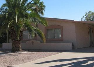 Foreclosure in Sun Lakes 85248  E ILLINOIS AVE - Property ID: 3853643