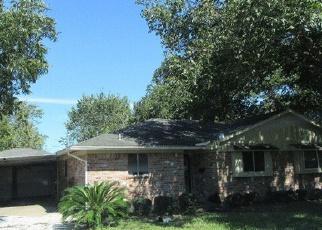 Foreclosure in South Houston 77587  AVENUE E - Property ID: 3854208