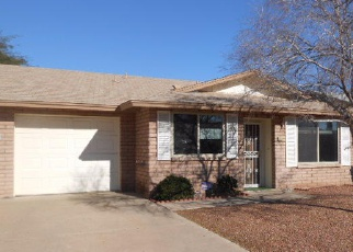 Foreclosure in Peoria 85345  W IRONWOOD DR APT B - Property ID: 3893790