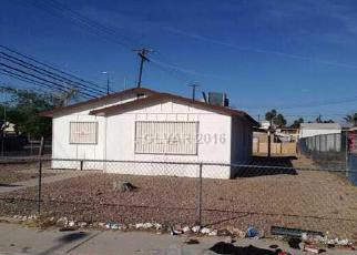 Foreclosure in Las Vegas 89110  PRINCE LN - Property ID: 3941184
