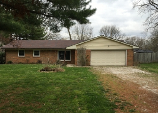 Foreclosure in Indianapolis 46228  MELBOURNE RD - Property ID: 3947153