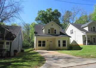 Foreclosure in Atlanta 30310  PLAZA AVE SW - Property ID: 3953684