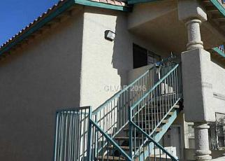 Foreclosure in Las Vegas 89145  S BUFFALO DR UNIT 202 - Property ID: 3970865