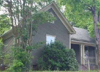 Foreclosure in Atlanta 30310  WHITE OAK AVE SW - Property ID: 3973765