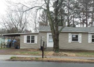 Foreclosure in Millville 08332  BATTLE LN - Property ID: 3979890