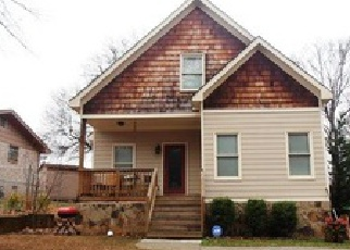 Foreclosure in Atlanta 30315  HILL ST SE - Property ID: 3983507