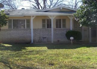 Foreclosure in San Antonio 78211  COCONINO DR - Property ID: 3985735