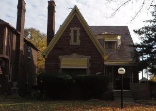 Foreclosure in Detroit 48221  GREENLAWN ST - Property ID: 3988578