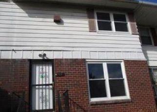 Foreclosure in Newark 07107  N 13TH ST - Property ID: 3994134