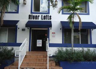 Foreclosure in Miami 33128  NW 3RD ST APT 107 - Property ID: 3997020