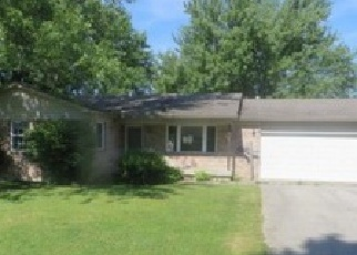 Foreclosure in Indianapolis 46227  S RANDOLPH ST - Property ID: 4004164