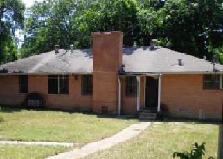 Foreclosure in Dallas 75232  HAYWOOD PKWY - Property ID: 4008349