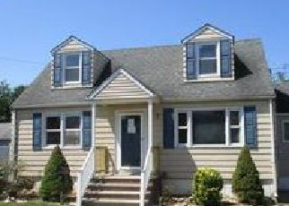Foreclosure in Sayreville 08872  CANAL ST - Property ID: 4013945