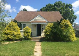 Foreclosure in Egg Harbor City 08215  CHICAGO AVE - Property ID: 4014701