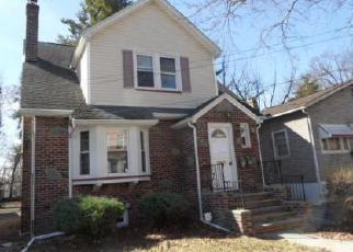 Foreclosure in Irvington 07111  RICH ST - Property ID: 4020600