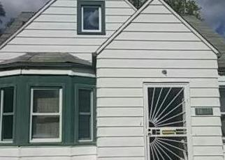 Foreclosure in Detroit 48219  FAUST AVE - Property ID: 4024242