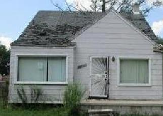 Foreclosure in Detroit 48219  HOUGHTON ST - Property ID: 4024244