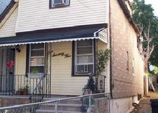 Foreclosure in Jersey City 07305  RANDOLPH AVE - Property ID: 4027670